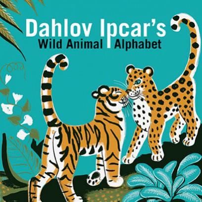Wild Animal Alphabet