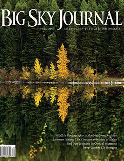 Big Sky Journal - Artist of the West, Matt Flint