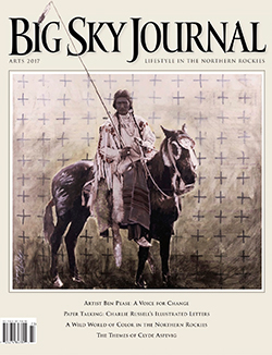 Big Sky Journal - The Wild World of Color, Carrie Wild