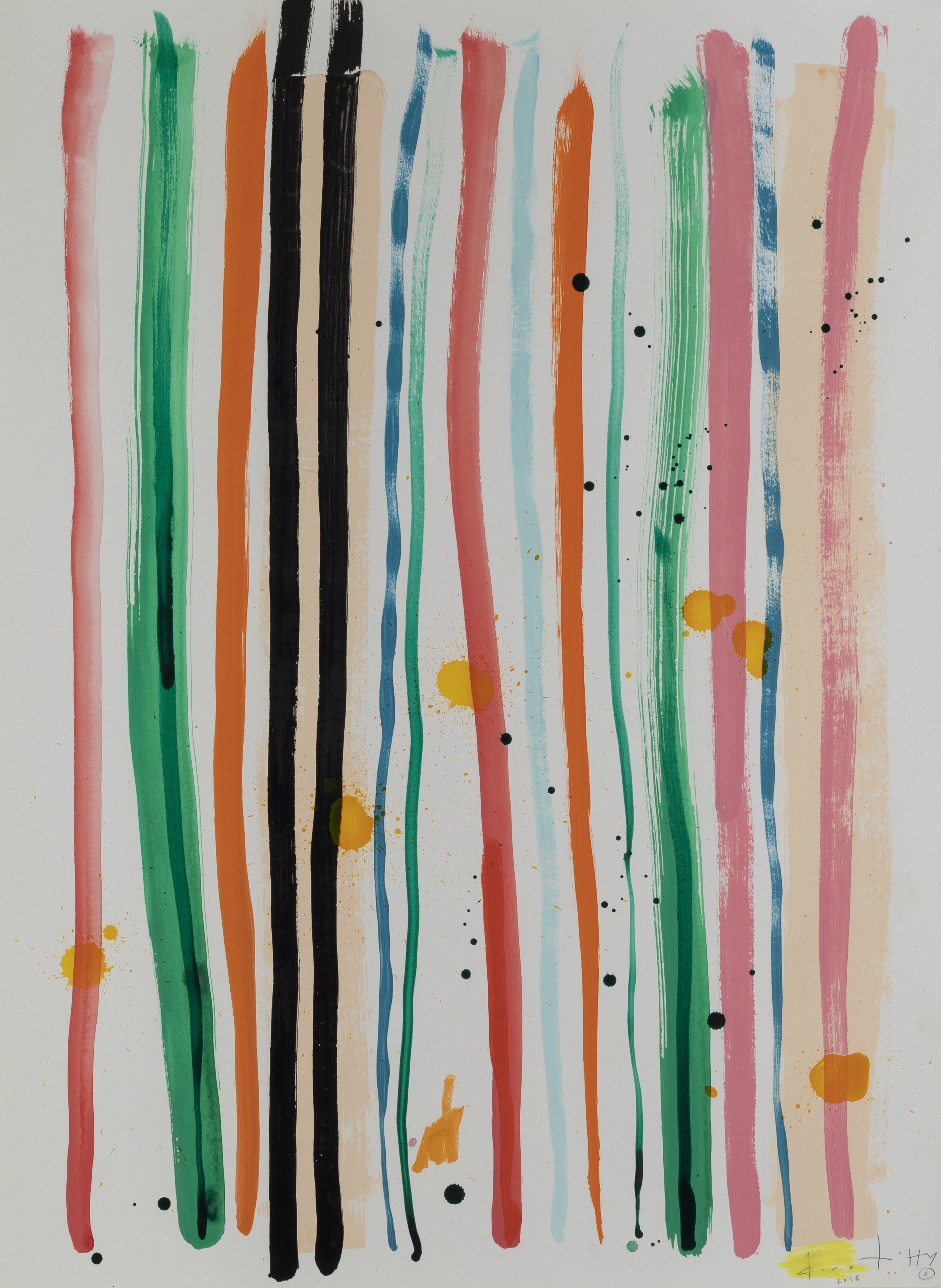 Sylvie Stripes