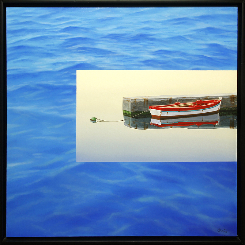 Still Waters - YY