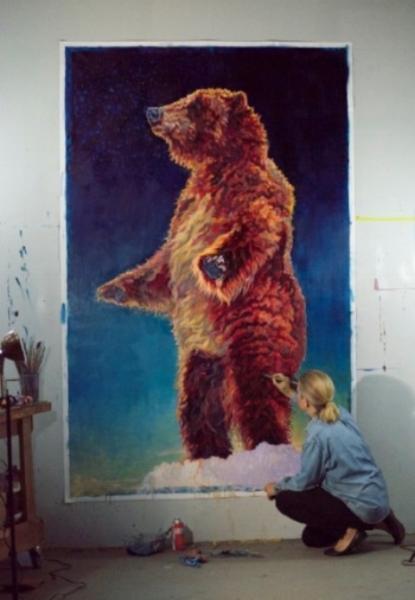 Gallery_Wild_Patricia_Griffin_Artist_Wildlife_Fine_Art_Painting_Aurora