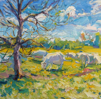 Find Hagan Fine Art at 177 King St