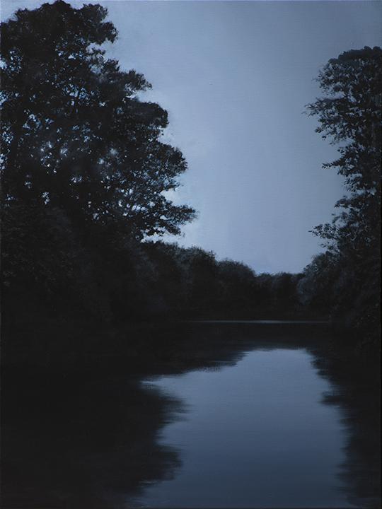 Hinter's Moon