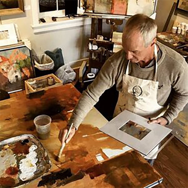 Gallery_Wild_Larry_Moore_Artist_Working_Painting