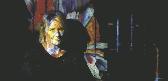 Deborah Fritz, Owner of galleryFRITZ is Shaking Things Up