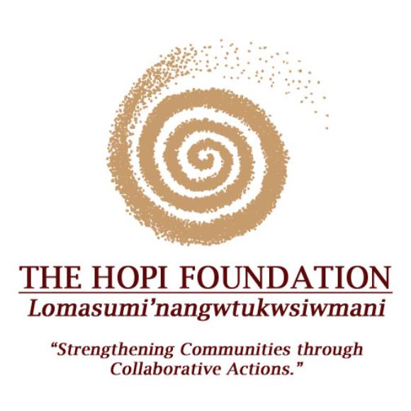 The Hopi Foundation