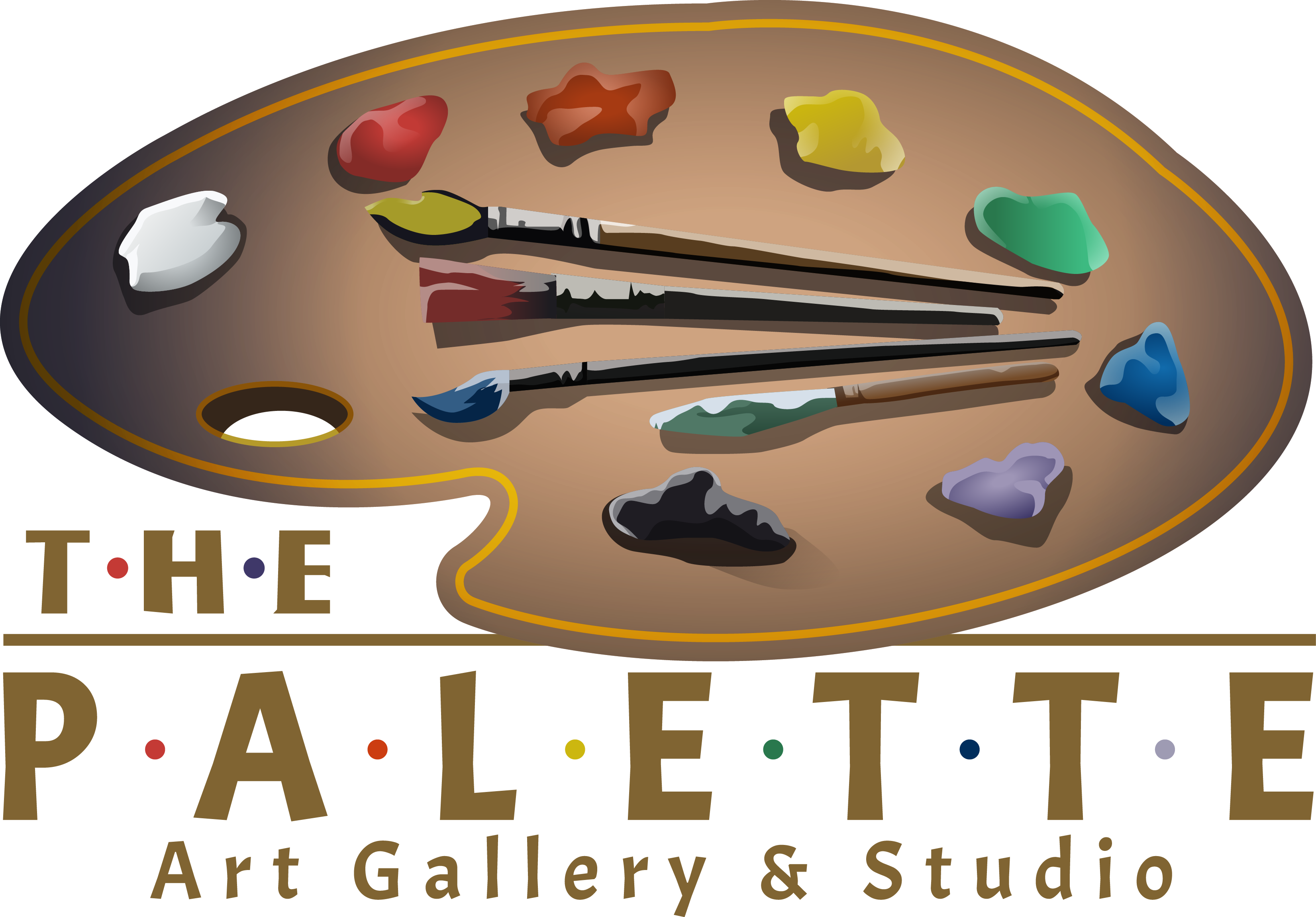 The Palette Art Gallery & Studio