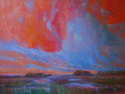 Hagan Fine Art at the Boardwalk Inn, Wild Dunes Resort