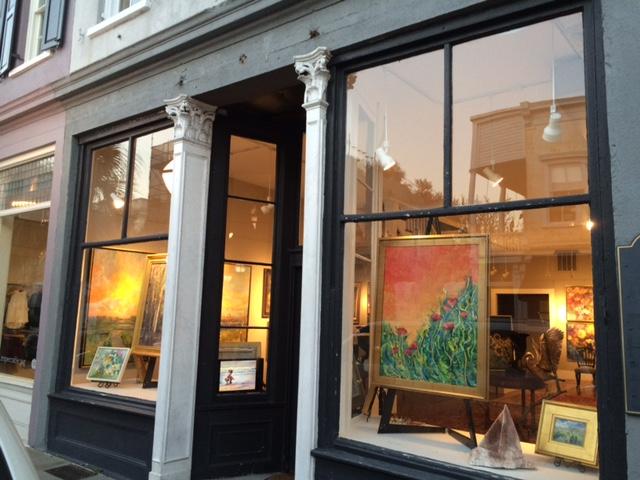Hagan Fine Art Gallery and Studio