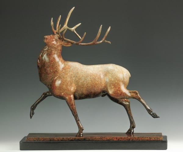 Gallery_Wild_Jeremy_Bradshaw_Artist_Sculpture_Elk