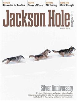 Jackson Hole Magazine, Gallery Wild