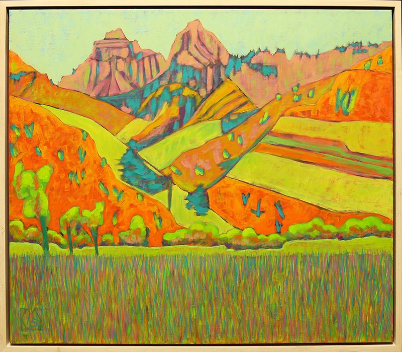 Valley Floor - Telluride, CO