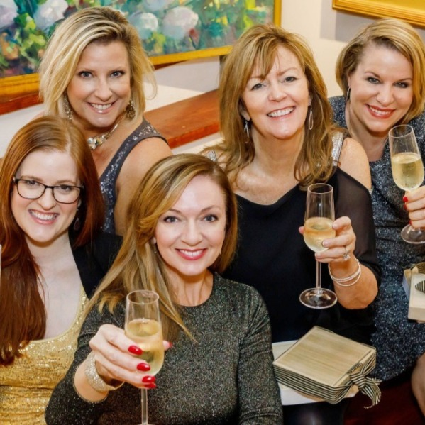 An image of the Hagan Fine Art Gallery's Staff