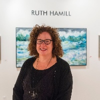 Ruth Hamill Artist Page