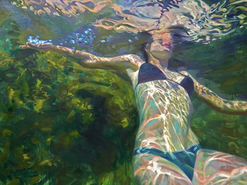 Under The Sea, Isabel Emrich