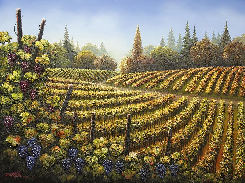Prosperous Harvest