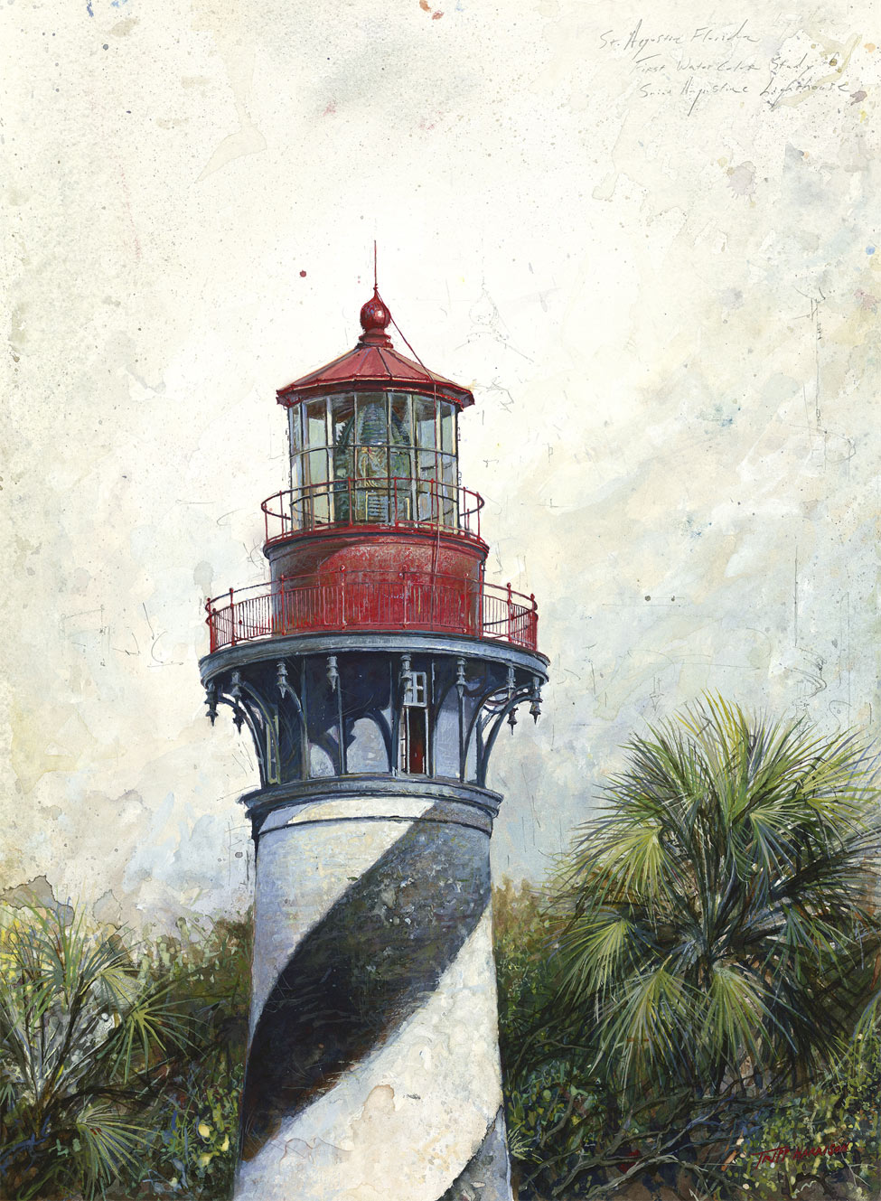 St. Augustine Lighthouse II