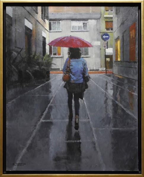 Rain in Rome-EB