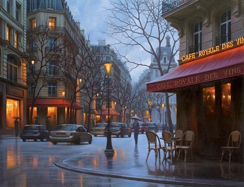 Café Royale des Vins