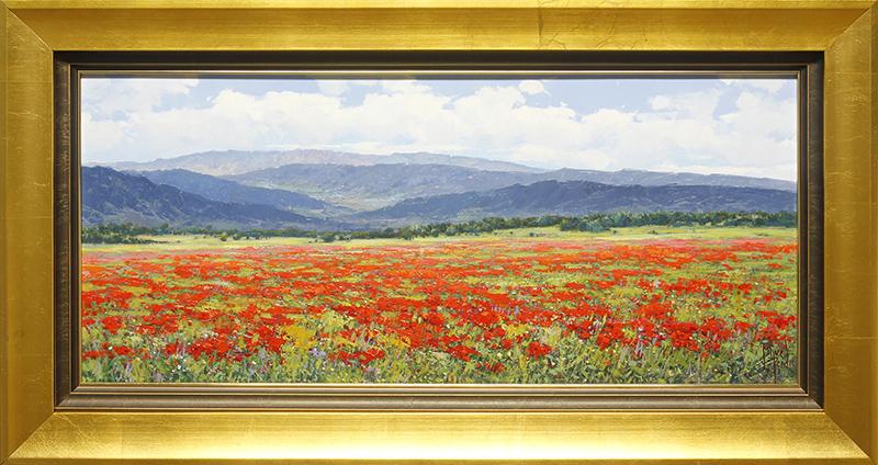 Paisajes de la Garrotxa (Landscapes of Garrotxa)