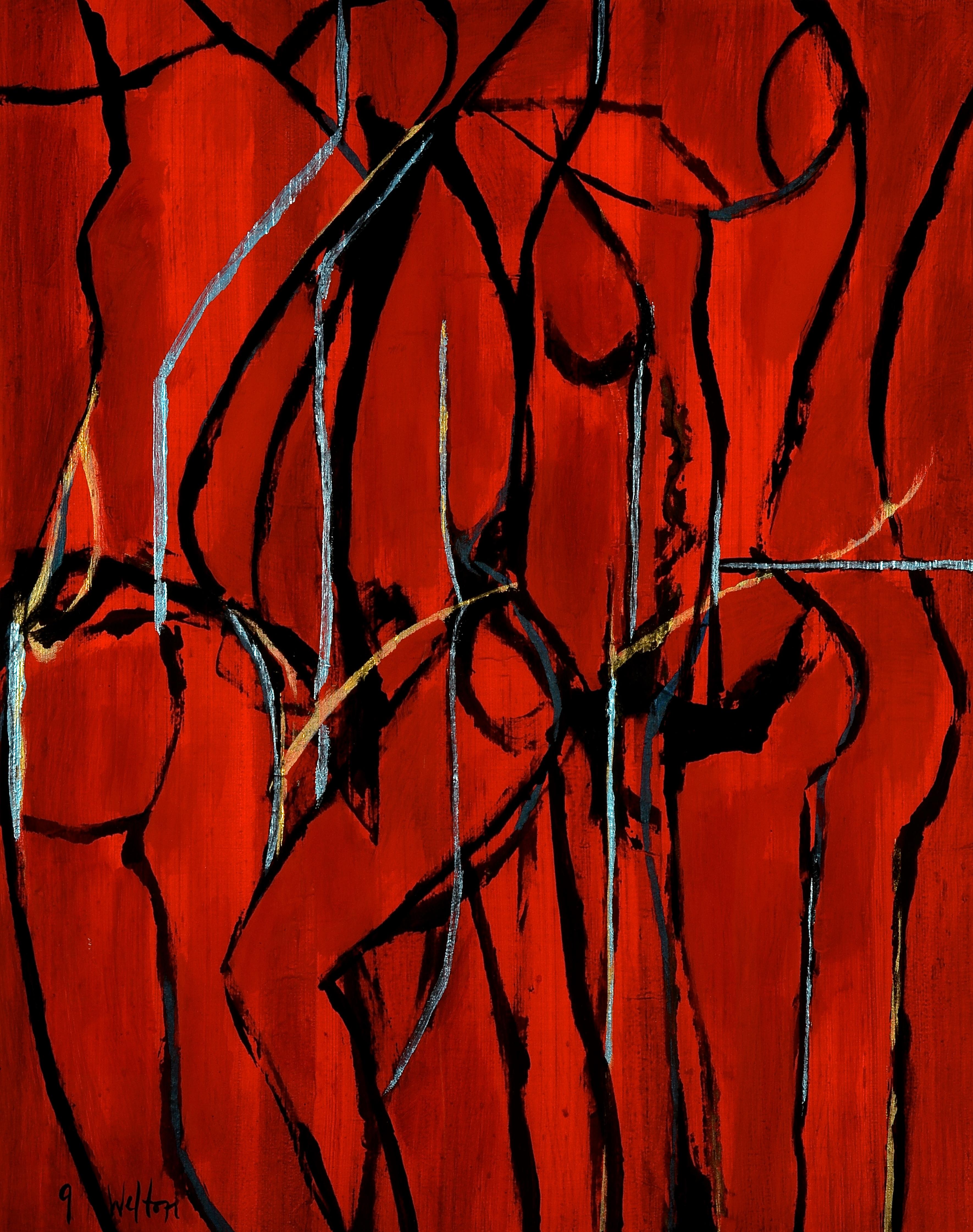 Inferno Dancing
