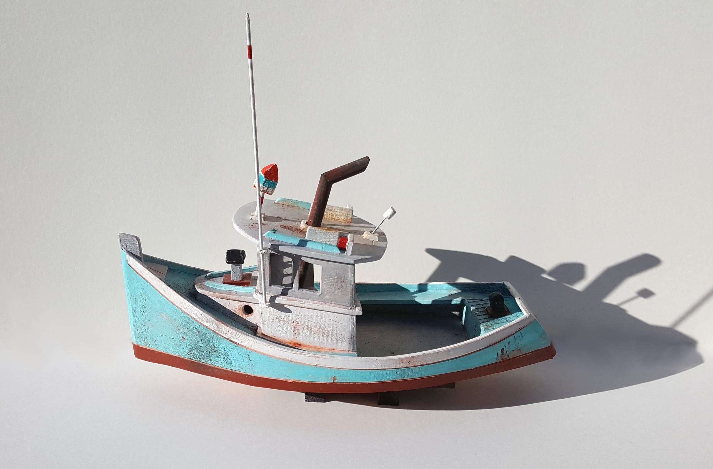 Lobstah Boat