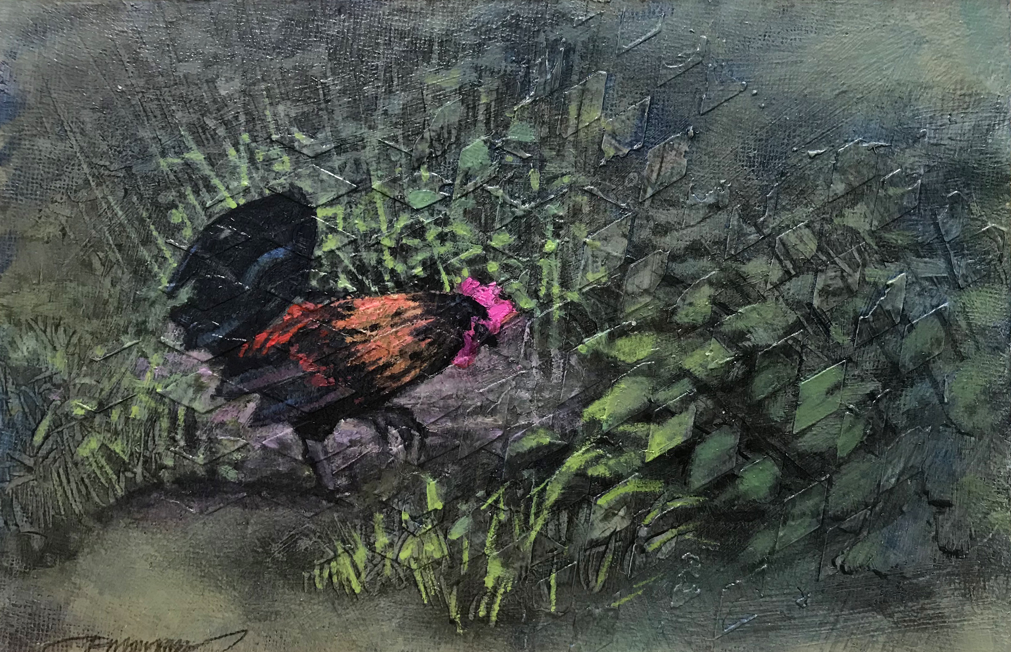 Rooster No. 2