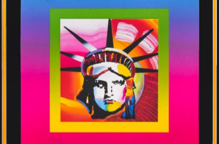 Liberty Head on Blends (Version 2)