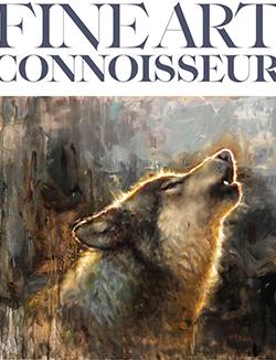 Fine Art Connoisseur - Bridgette Meinhold