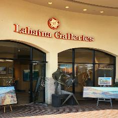 Lahaina Galleries in Newport Beach, CA