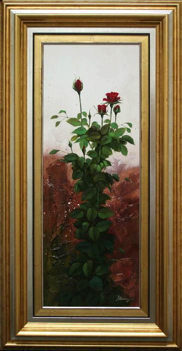 Roses- SA DE245 -DP