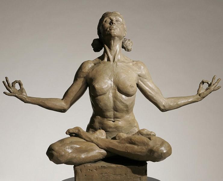 Alapadma (Open Lotus) - YY