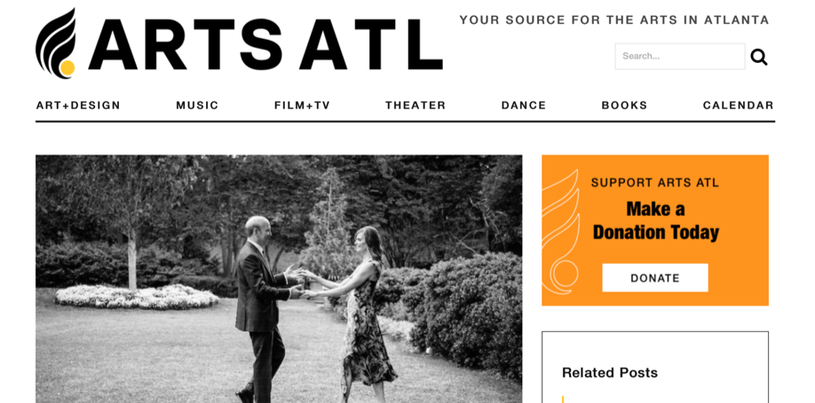 ArtsAtl article