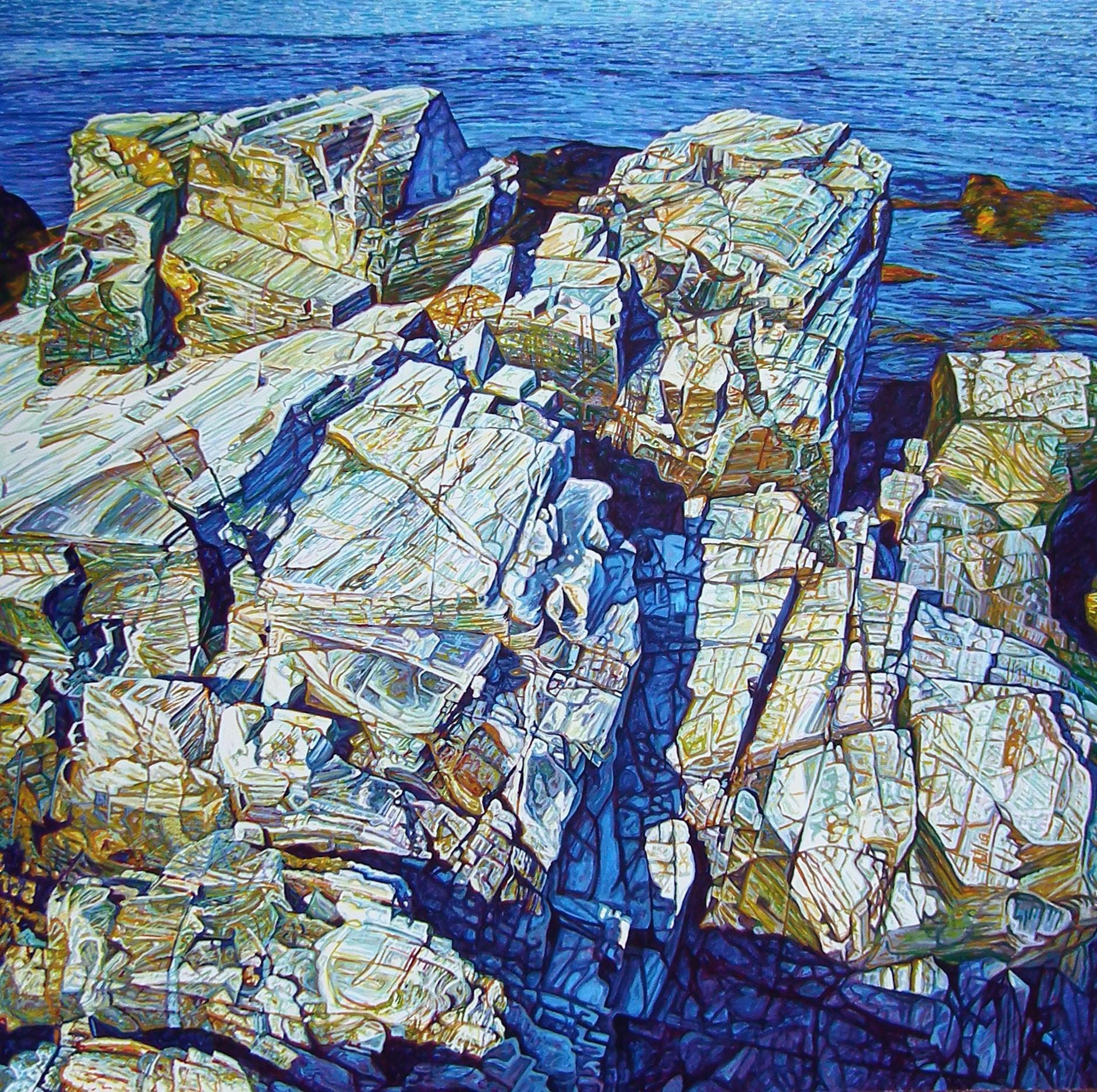 Coastal Waters No. 5
