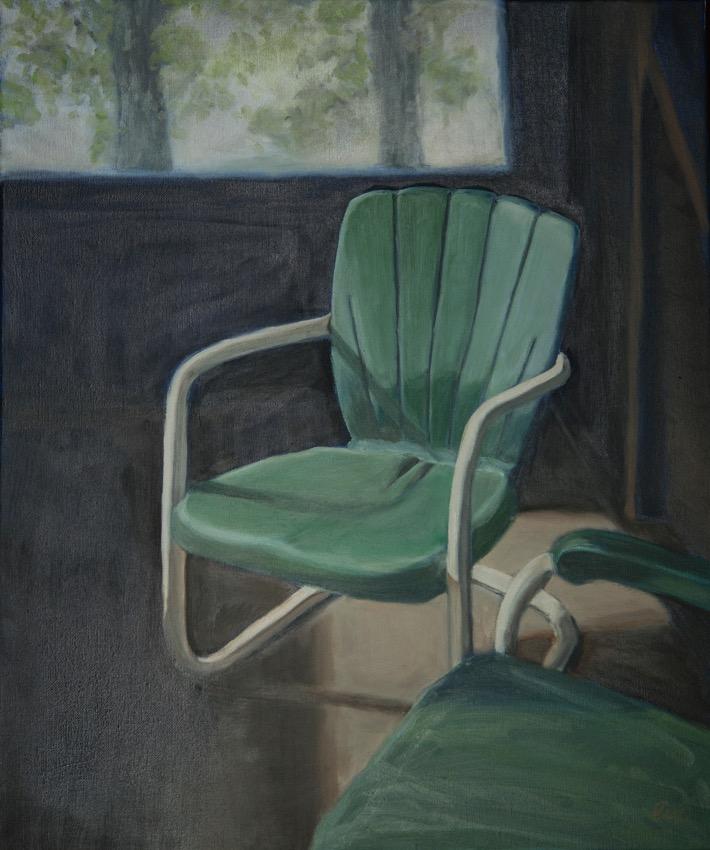 Main Cabin Chair