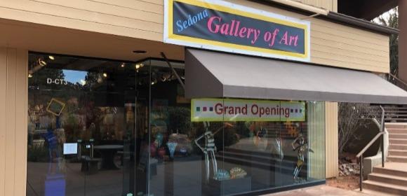 Sedona Gallery of Art
