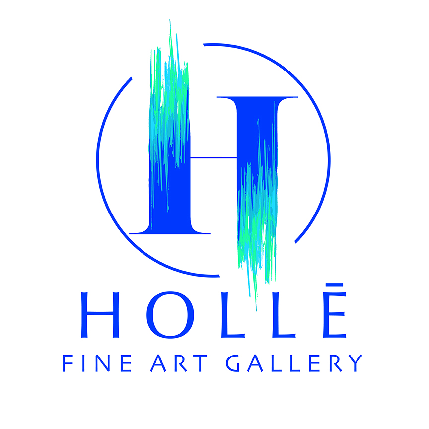 Hollē Fine Art Gallery