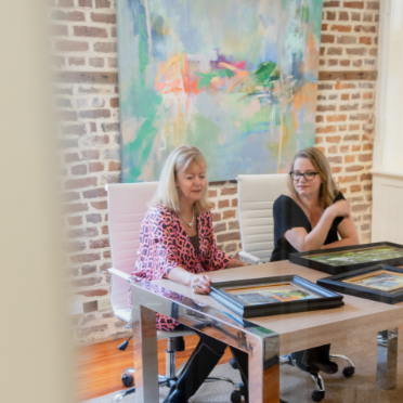 Exhibitions and events at Hagan Fine Art