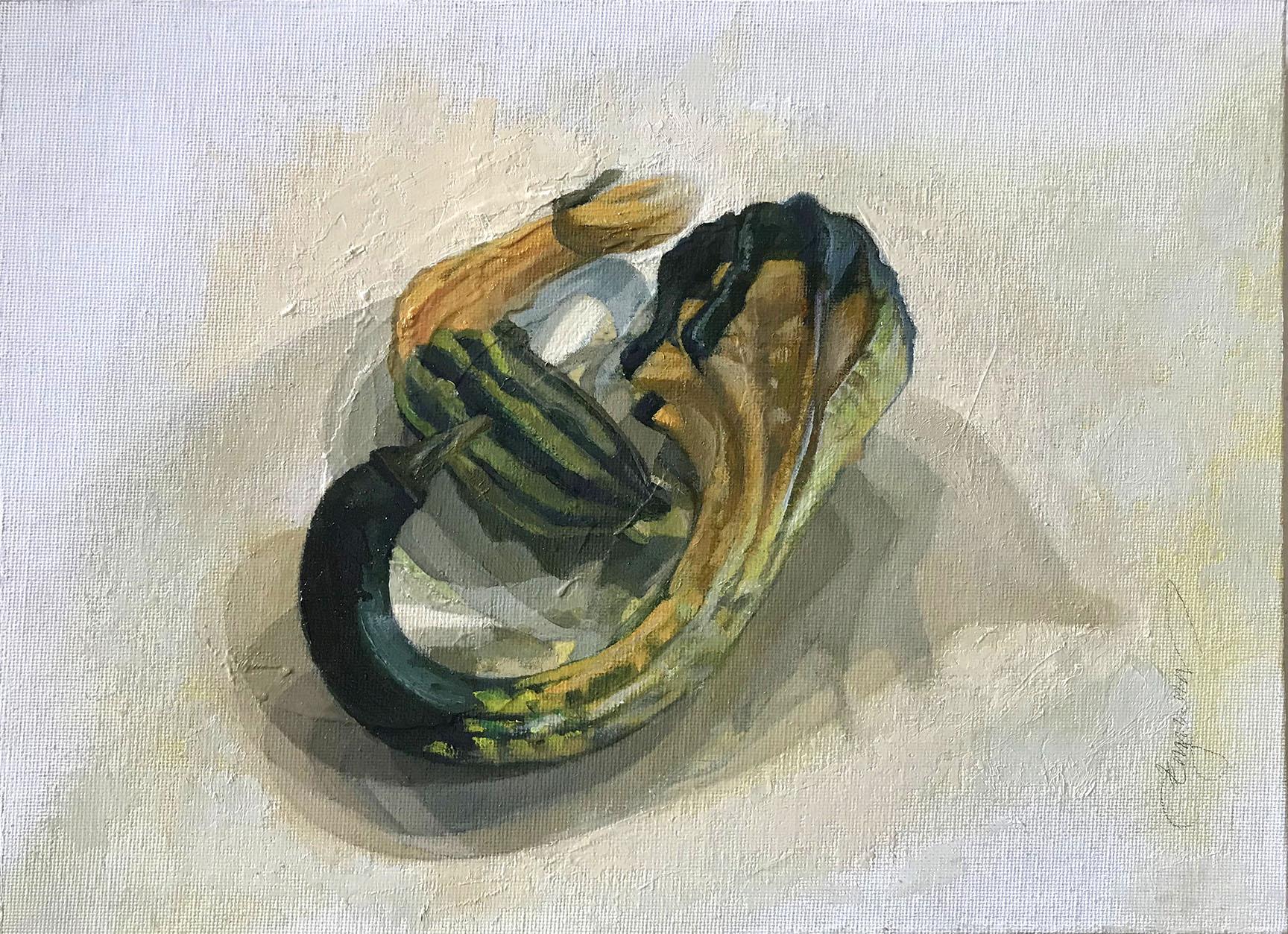Gourd No. 1
