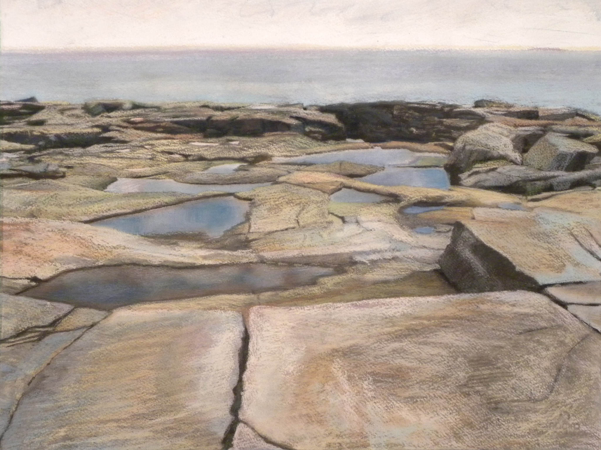 Tidal Pools 2