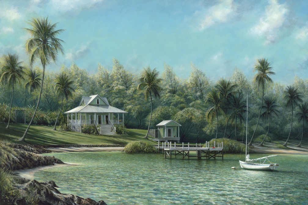 Turtle Cove