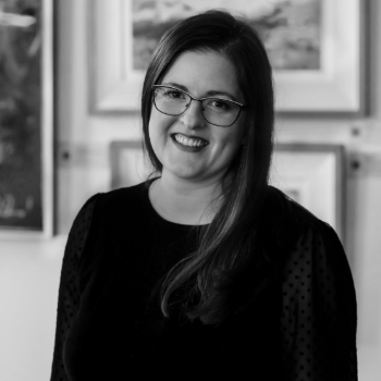Natalie Meredith Gallery Assistant