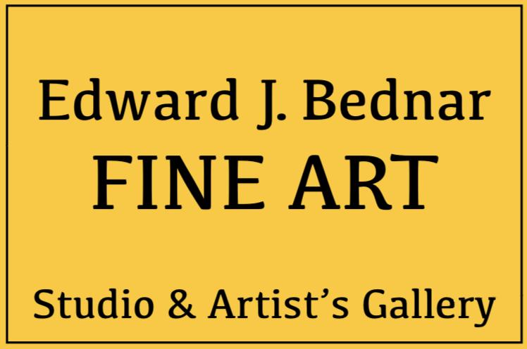 Edward J. Bednar Fine Art