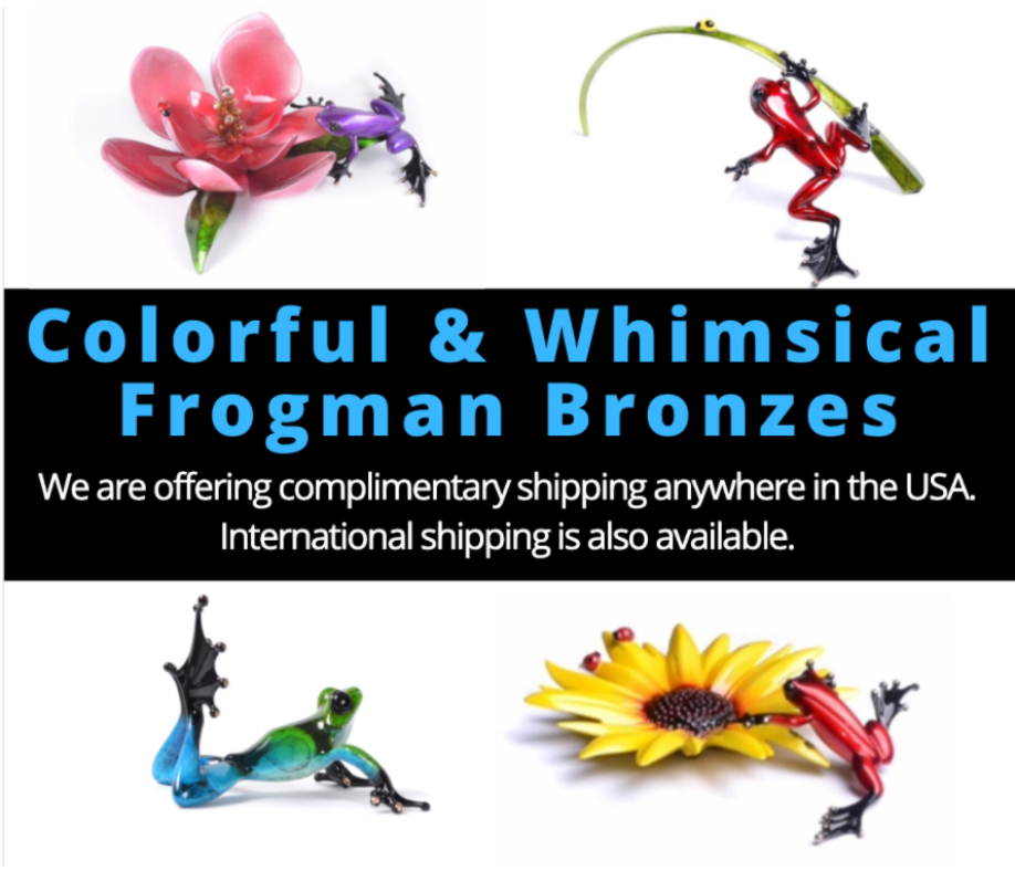 https://keywestgallery.com/show/key-west-gallery-virtual-frogman-exhibition-bronze-sculptures