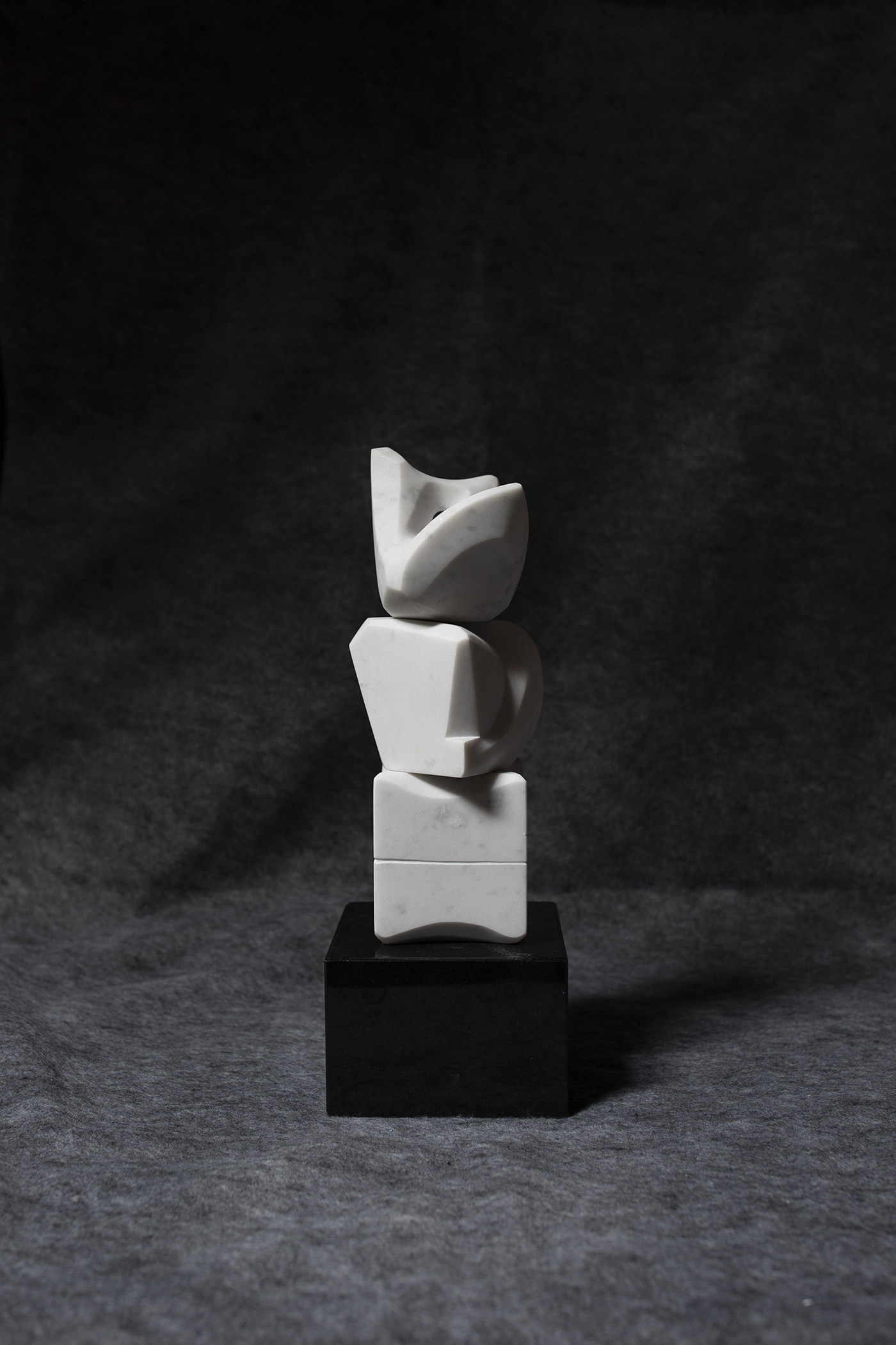 Composition in Cubes
