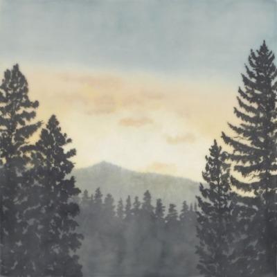 Gallery_Wild_Bridgette_Meinhold_Encaustic_Fine_Art_Painting_End_Of_Day