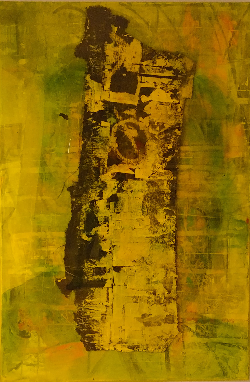 Runner - Jonathan Naylor - MECA Gallery