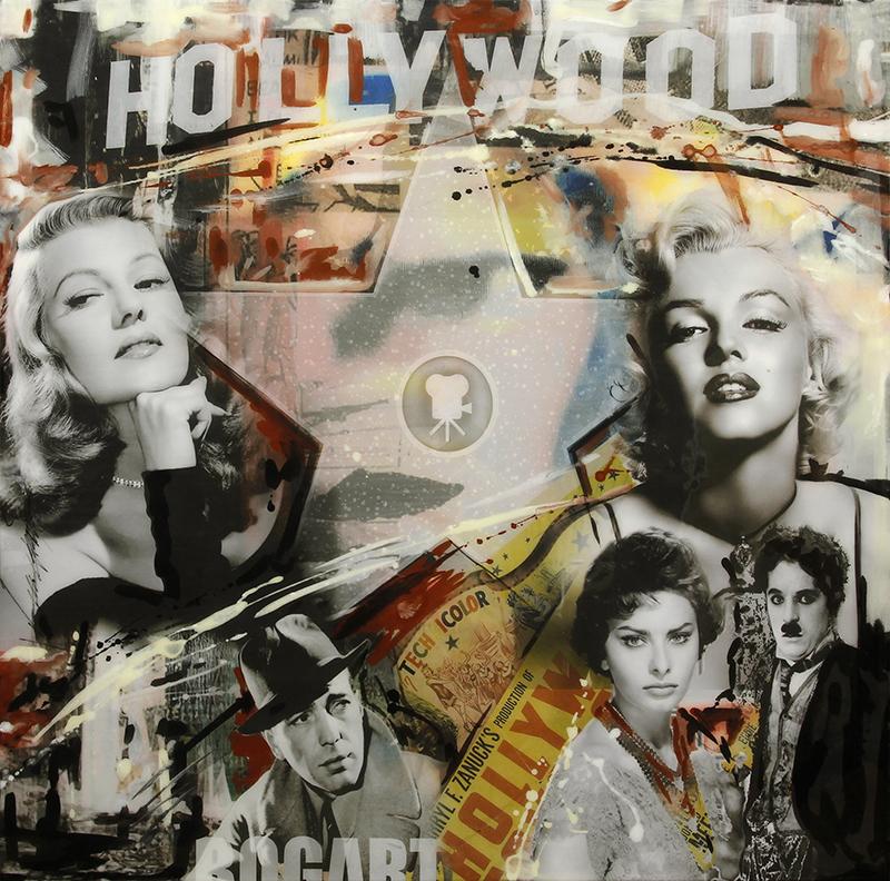 Hollywood Legends I