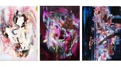 ART SHE SAYS | JANE LAFARGE HAMILL